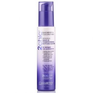 Giovanni - 2chic Taastav leave-in conditioner 118ml