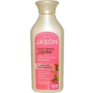 JASÖN - Jojoba shampoon 480 ml